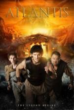 Atlantis (2013) afişi