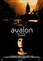 Avalon (2001) afişi