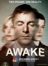 Awake (2012) afişi