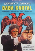 Baba Kartal (1978) afişi