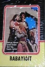 Babayiğit (1974) afişi