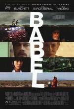 Babil (2006) afişi