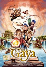 Back To Gaya (2004) afişi