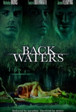 Backwaters (2006) afişi