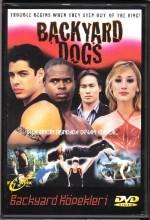 Backyard Köpekleri (2000) afişi