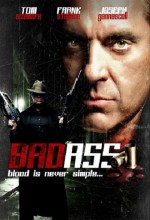 Bad Ass Corrado (2009) afişi