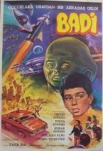 Badi (1983) afişi
