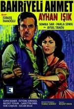 Bahriyeli Ahmet (1963) afişi