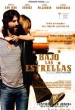 Bajo Las Estrellas (2007) afişi