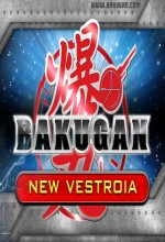 Bakugan: New Vestroia