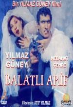 Balatlı Arif (1967) afişi