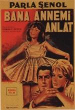Bana Annemi Anlat (1963) afişi