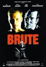 Bandyta (1997) afişi