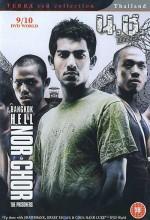 Bangkok Hell (2002) afişi