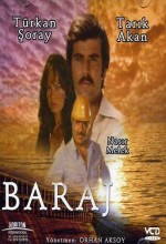 Baraj (1977) afişi