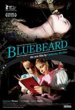 Mavi Sakal (2009) afişi