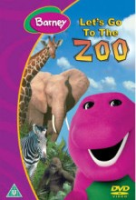 Barney & Friends: Let's Go To The Zoo