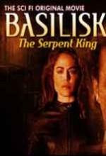 Basilisk: The Serpent King (2006) afişi