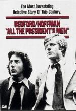 Başkanın Bütün Adamları (1976) afişi