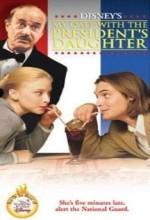 Başkanın Kızı (1998) afişi