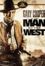 Batıdan Gelen Adam (1958) afişi