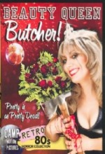 Beauty Queen Butcher (1991) afişi