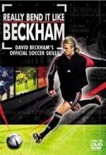 Beckham Futbol öğretiyor (2004) afişi