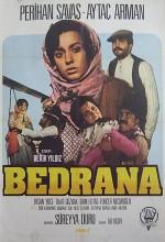 Bedrana (1974) afişi