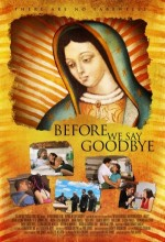 Before We Say Goodbye (2010) afişi