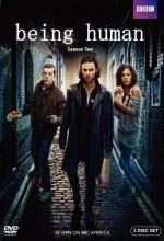 Being Human (2011) afişi