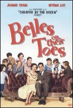 Belles On Their Toes (1952) afişi