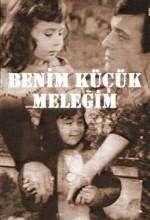 Benim Küçük Meleğim (1961) afişi