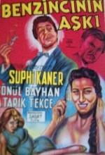 Benzincinin Aşkı (1959) afişi