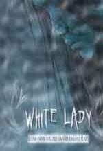 Beyaz Kadın