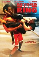 Beyond the Ring (2008) afişi