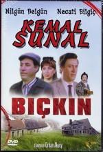 Bıçkın (1988) afişi