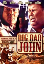 Big Bad John (1990) afişi