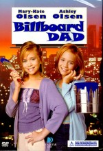 Billboard Dad (1998) afişi