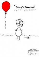 Billy´s Balloon (1998) afişi