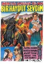 Bir Haydutu Sevdim (1962) afişi