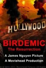 Birdemic 2 (2011) afişi