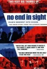 Bitmeyen Savaş - Irak (2007) afişi