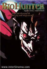 Biyolog (1995) afişi