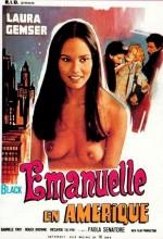 Black Emanuelle En Amerıque