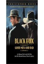 Siyah Tilki (1995) afişi