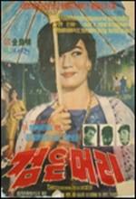 Black Hair (1964) afişi