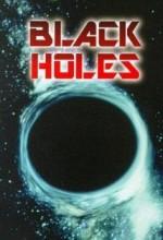Black Holes (1995) afişi