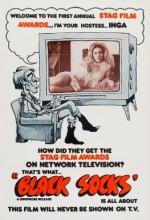 Black Socks (1975) afişi