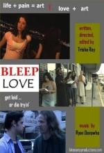 Bleep Love (2007) afişi