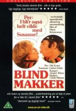 Blind Makker (1976) afişi